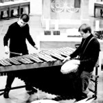 Rhythmoton Percussion Duo